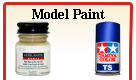 Model Master Acryl and Tamiya Paint