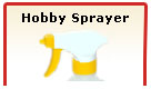 Hobby Sprayer