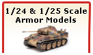 1/24 and 1/25 scale models