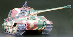 Tamiya King Tiger RC Model Kit