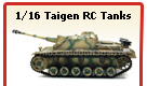 Taigen RC Tanks