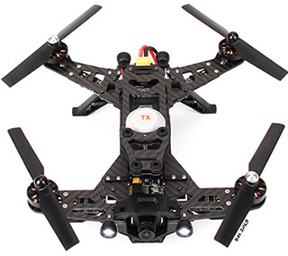 Walkera Runner 250 Quadcopter