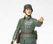 Tamiya 1/16 German Field Commander Model