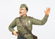 Tamiya 1/16 Russian Field Commander Model