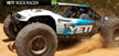 AXIAL YETI 1/10 SCALE ELECTRIC 4WD RTR