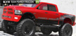 Axial SCX10 Ram Power Wagon 1/10th Scale Electric 4WD - RTR