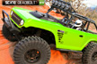 Axial SCX10 Deadbolt 1/10th Scale Electric 4WD - RTR