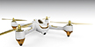 5 Hubsan X4 Brushless FPV Quadcopter