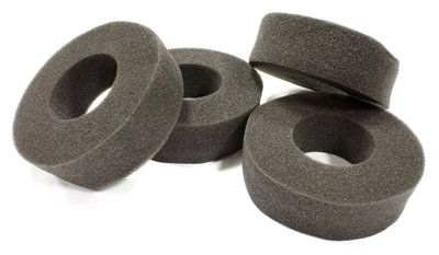 Integy Soft Off-Road Foam Insert (4) for 1.9 Size Tire with O.D.=114mm