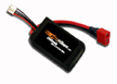 MaxAmps LiPo 2000 3-cell 11.1v Battery Pack