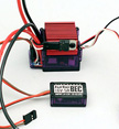 RC4WD Outcry Crawler Speed Controller ESC with Turbo BEC