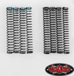 RC4WD Ultimate Scale Shocks Internal Spring Assortment 100mm