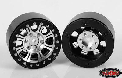 RC4WD Raceline Monster 1.9 Beadlock Wheels