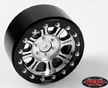 RC4WD Raceline Monster 2.2 Beadlock Wheels, 4 qt
