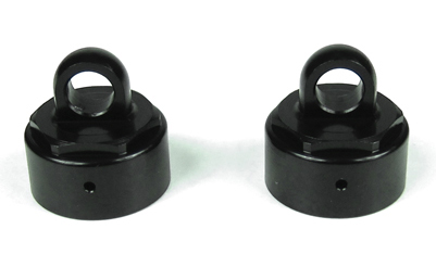 Tekno Alumunum Shock Caps for SC410 4x4 Kit