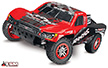 Traxxas 1/10 Slash 4x4 with TSM