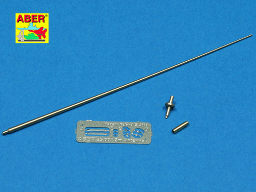 1/25 German 2m Antenna Kit