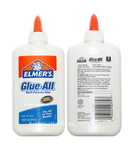 Elmer's Glue All, 7.625 oz