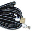 Badger - 10 ft Braided Air Hose