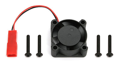 Team Associated XP ESC Cooling Fan