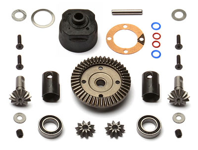 Team Associated Differential Kit for ProLite