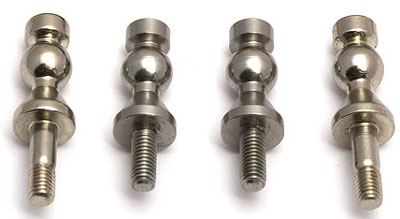 Team Associated Steering Ballstud for RC8.2e