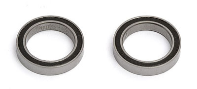 Team Associated Bearing, 15x21x4 for RC8.2e Buggy