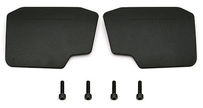 Team Associated Mud Guards for RC8.2e Buggy