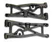 Team Associated Hardened Front A-Arms for B4 and B44 Buggy
