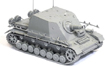 1/35 German Sd. Kfz. 166 Stu.Pz IV Early Tank Model