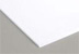 Evergreen - White Styrene Sheets 6x12 .015 thick