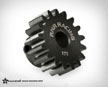 Gmade MOD1 5mm Hardened Steel 17T Pinion Gear