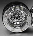 G-Made 2.2 Mudrock challenger Beadlock wheels, Chrome