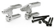 GMade Adjustable Aluminum Link Mounts for R1 Axle
