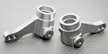 GMade One Piece Knuckle Arm (2) for R1 Axle