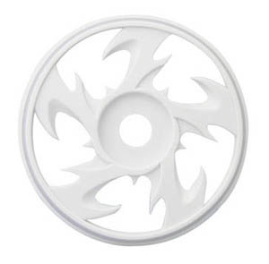 Imex 1/8 Bey White Buggy Rims