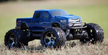 JConcepts 2011 FORD F-250 SUPER DUTY CLEAR BODY, Fits Stampede