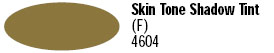 Model Master Flat Skin Tone Shadow Acryl Paint