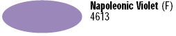 Model Master Flat Napolienic Violet Acryl Paint