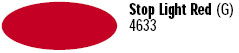 Model Master Gloss Stop Light Red Acryl Paint