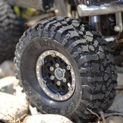 Pit Bull 1.9 Rock Beast Scale Crawler Tires