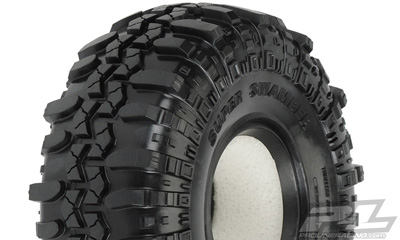 "ProLine Interco TSL SX Super Swamper XL 1.9"" G8 Rock Terrain Truck Tires"