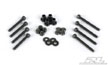 ProLine PowerStroke SC Universal Shock Mounting Hardware Kit