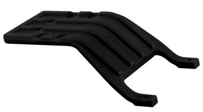 RPM Slash 2WD Rear Skid Plates, Black