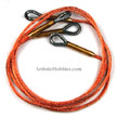 1/16 Taigen Tow Cables for Tiger I