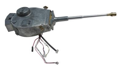 Taigen Metal Turret IR Version for Tiger I early