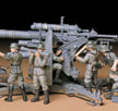 1/35 German 88mm Gun Flak 36.37 Model Kit