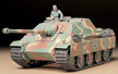 1/35 German Jagdpanther Late Version Tank Model