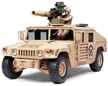 1/35 US M1046 Humvee, TOW Missile Carrier