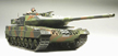 1/35 German Leopard 2 A6 Main Battle Tank
